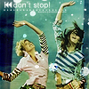 Don't Stop - Avatars / Icons