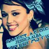 Sweet as pie: Jessica Alba - Avatars / Icons
