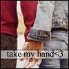Take My Hand - Avatars / Icons