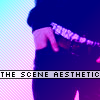 The Scene Aesthetic - Avatars / Icons