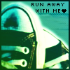 Run Away - Avatars / Icons