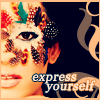 Express yourself - Avatars / Icons