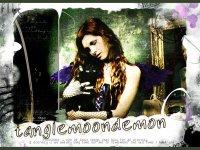 Friends forever, tanglemoondemon